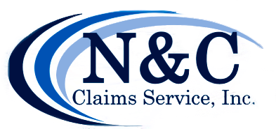 N and C Claims Logo